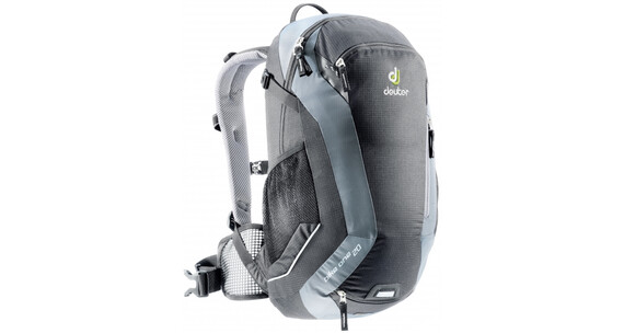 Deuter Bike One 20 Rucksack black-titan